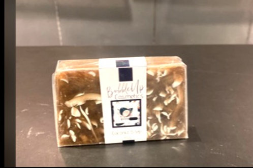 Coconut Luxury Soap