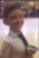 Dancers & Helpers Believe Ballroom Dance Centre Bradford