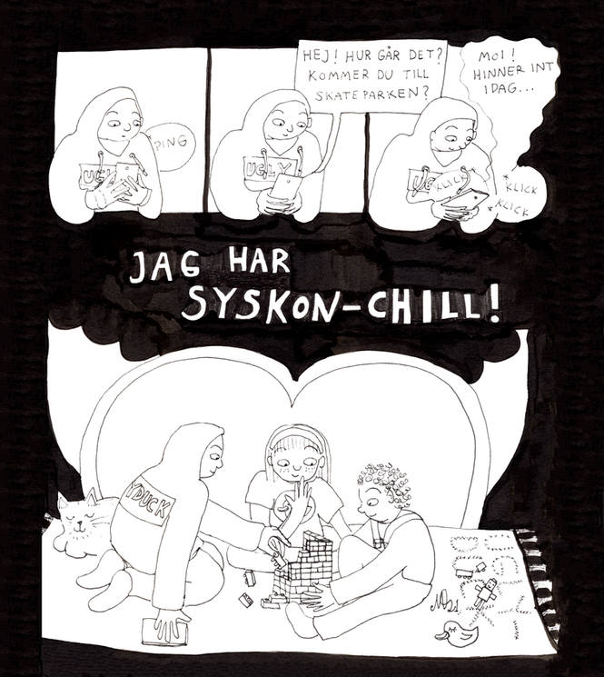 syskonchill