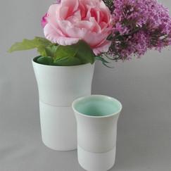 Vase Tulipe