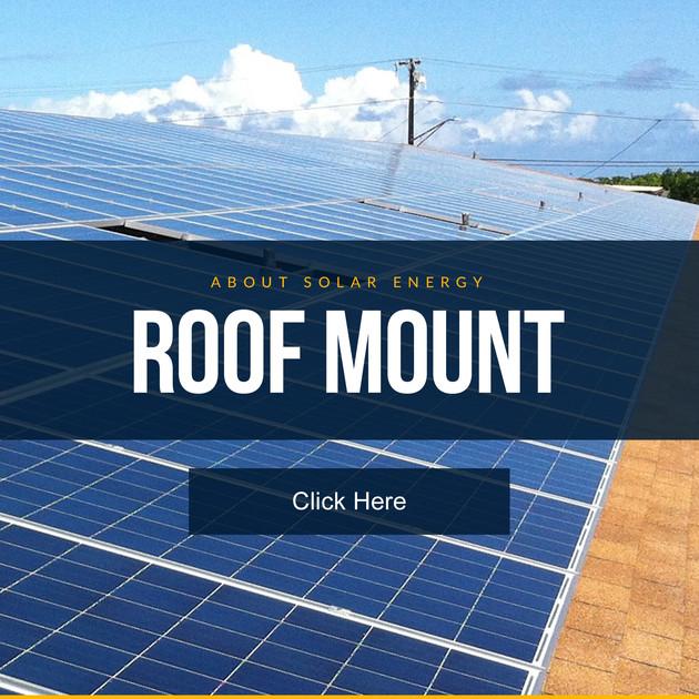 Solar Encyclopedia Graphics - Roof Mount