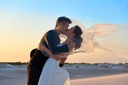Meng Shan & Yu De Perth Destination Pre Wedding Shoot