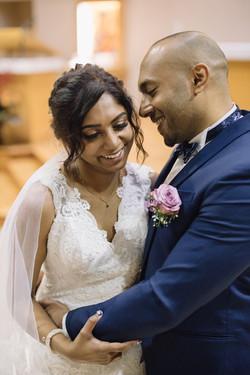 Sheela & Eranga Actual Day Wedding
