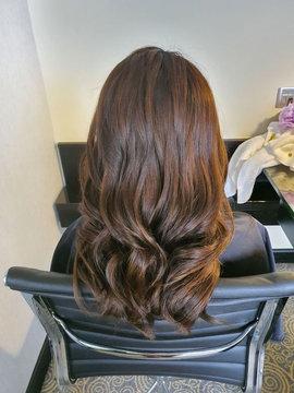 Xinrui Hair After.jpg