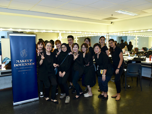 Top 7 Reasons to Hire a Professional Makeup Artist for Your Event in Singapore