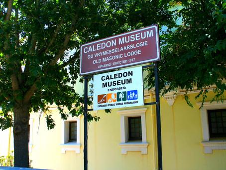 Caledon Museum