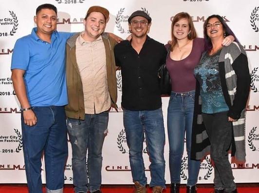 """If I were to Speak of War"" - Culver City Film Festival"