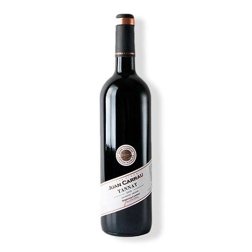 Vinho Tinto Juan Carral Tannat 2019 / Uruguai
