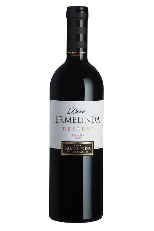 Vinho Tinto Dona Ermelinda Reserva 2017 Palmela DOC / Setúbal Portugal