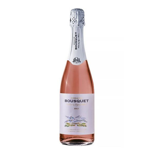 Domaine Bousquet Brut Rosé / Mendoza, Argentina