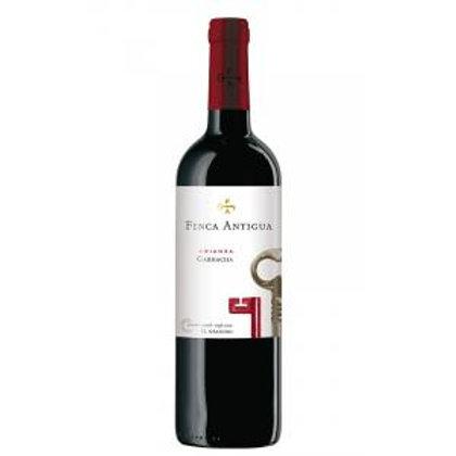 Vinho Tinto Finca Antigua 2016 Garnacha Crianza  / D.O. La Mancha 750 ml