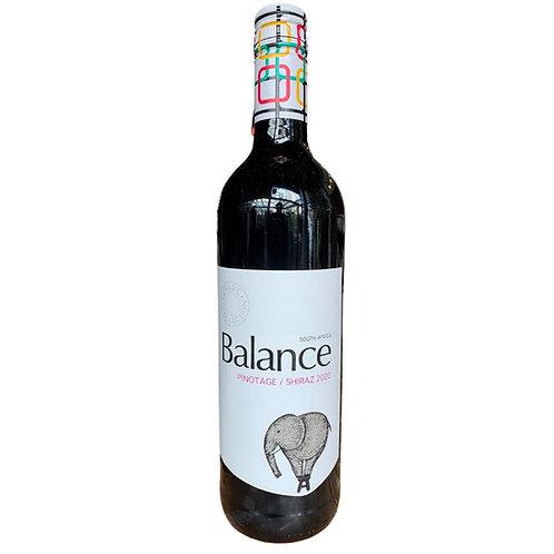 Vinho Tinto Balance 2020 / Africa do Sul