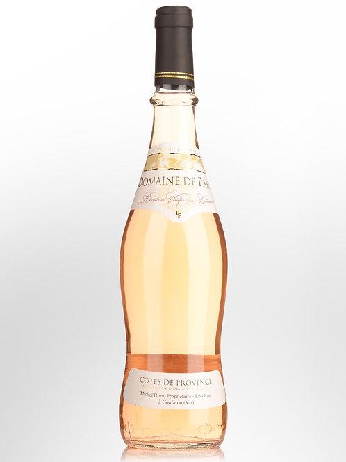 Domaine de Paris / Cotes de Provence 2020 / França 750 ml