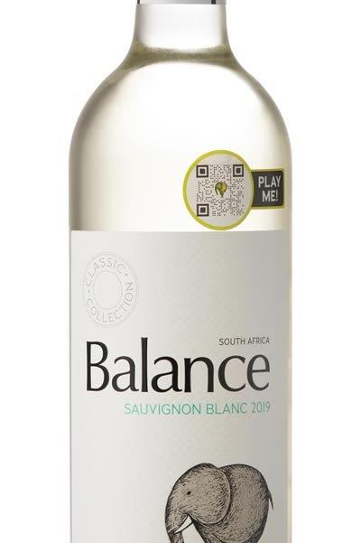 Balance / Africa do Sul 2020