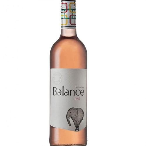 Balance Rosé 2020 / África do Sul
