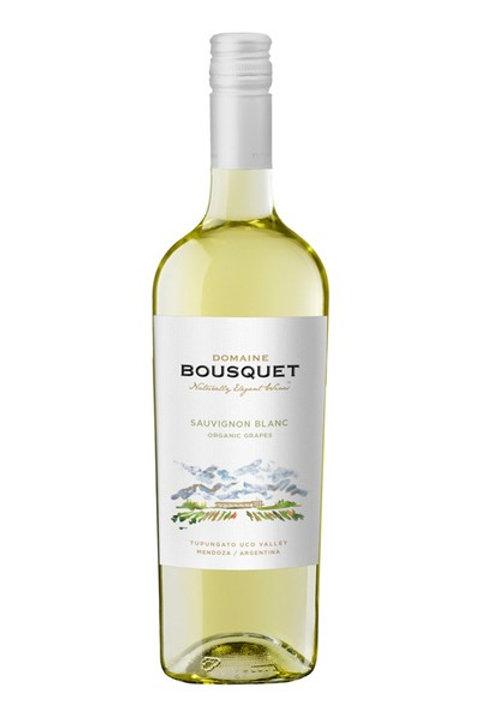 Domaine Bousquet Sauvignon Blanc 2020