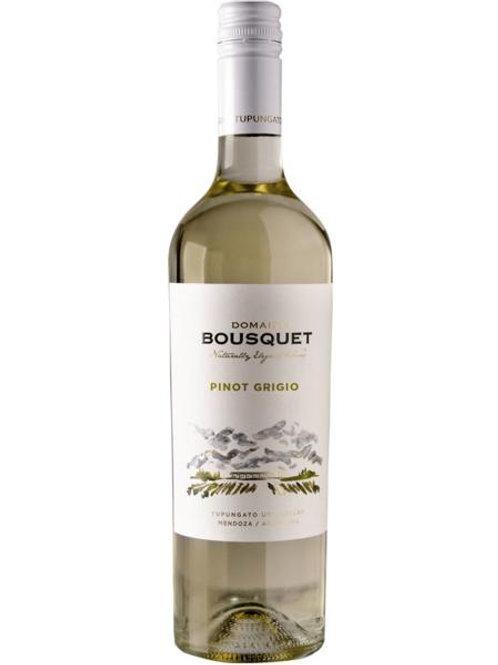 Domaine Bousquet Pinot Grigio 2020