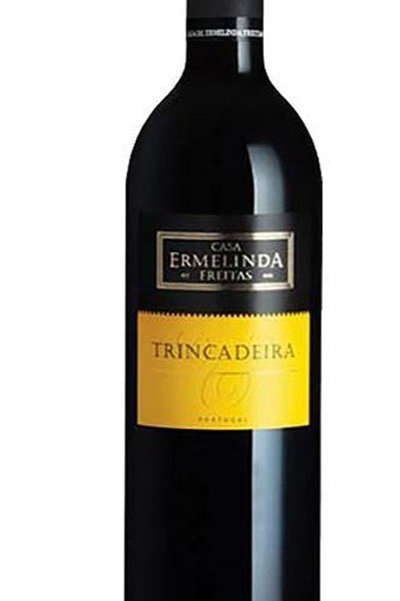 Vinho Tinto Casa Ermelinda Trincadeira Reserva 2017 / Setúbal Portugal