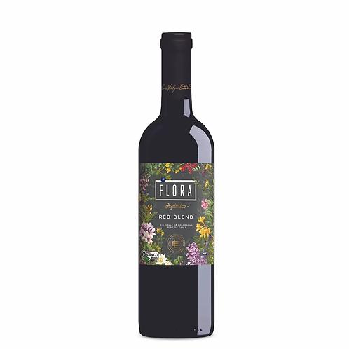 Vinho Tinto Flora Carmenere Syrah 2019 / Valle Central Chile 750 ml