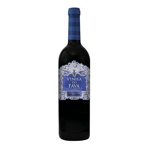 Vinho Tinto Vinha do Fava Casa Ermelinda / Setúbal Portugal