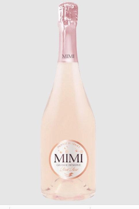 Mimi Gran Reserve / AOP Provance-França