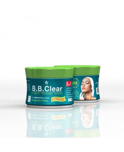 BB CLEAR CREME VISAGE 30ML