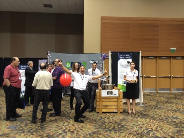ER2 at AZ Tech Summit