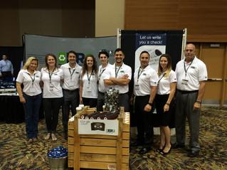 A Giant Thank You! Arizona Technology Summit 2014!