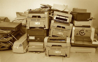Back to The Basics of Electronic Recycling