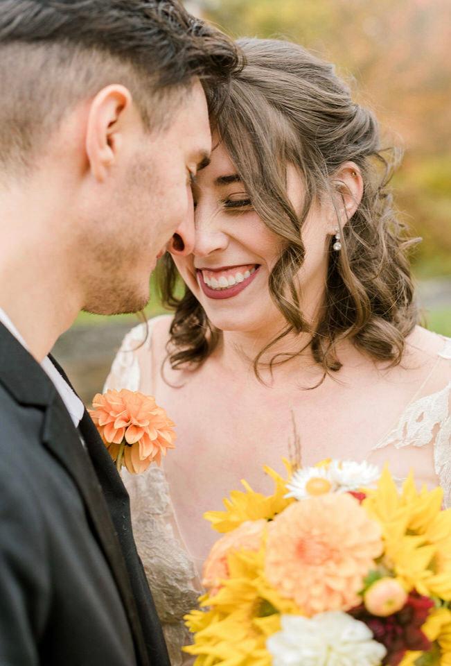 Bride Hair Service