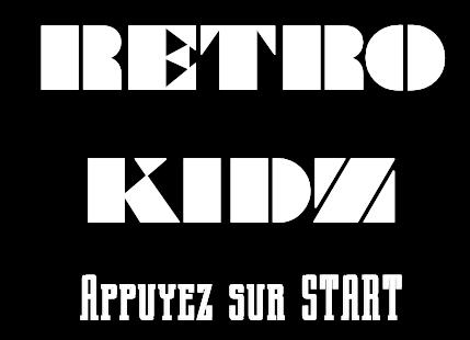 Retro Kidz