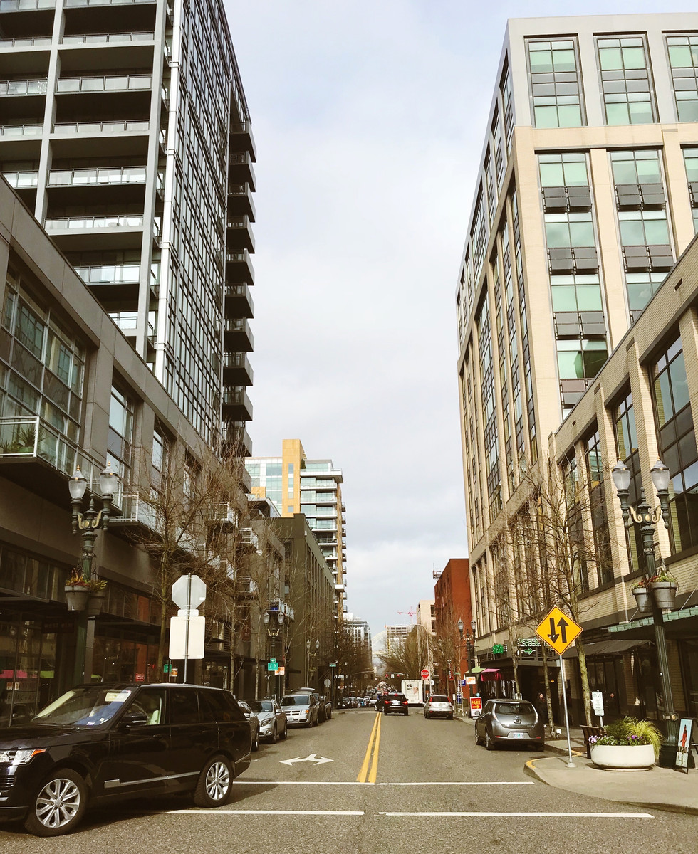 Fall in the City_Carris Bennett Christianson