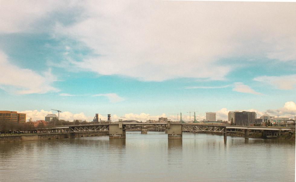 Postcard from Portland_Carris Bennett Christianson