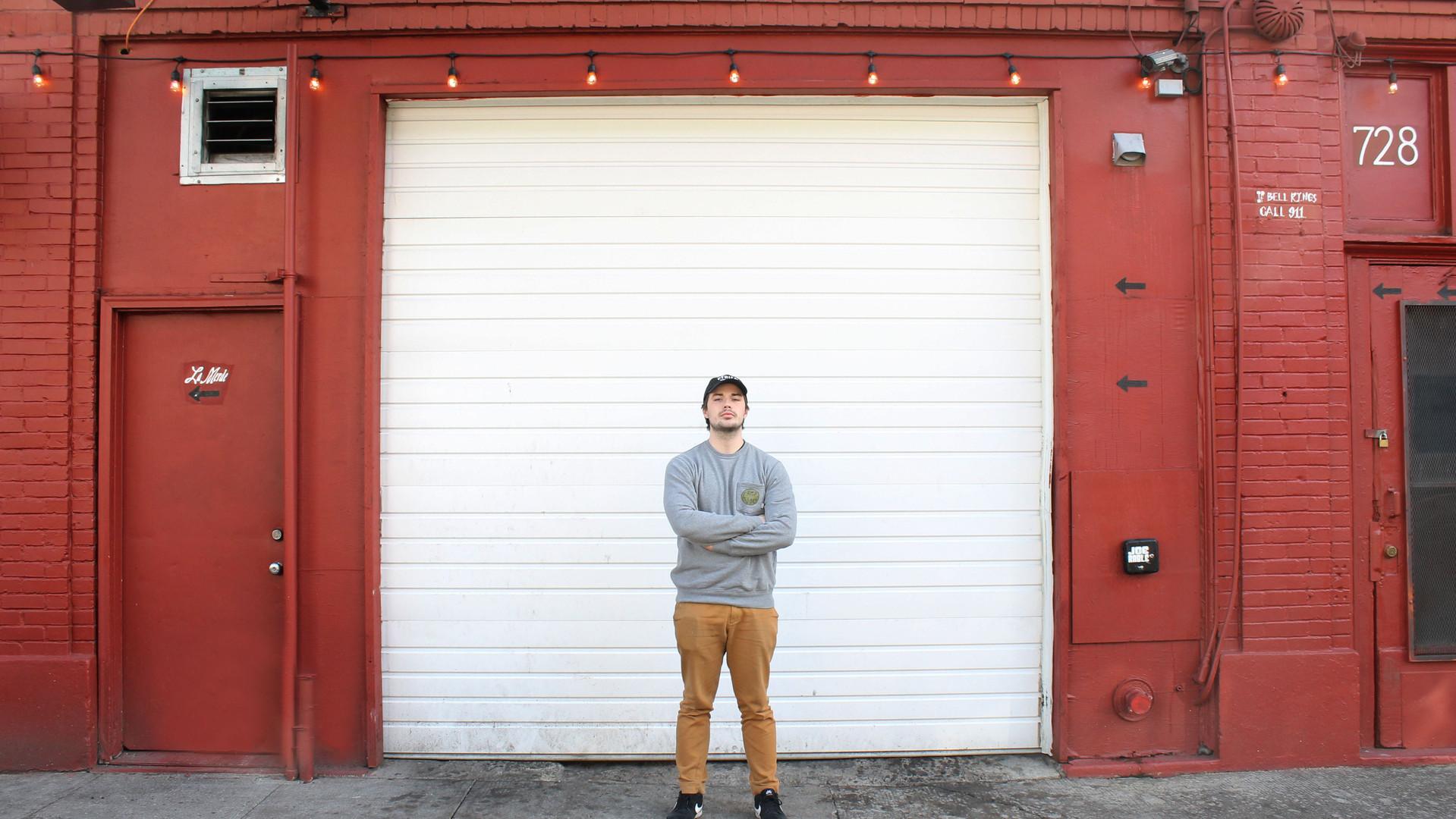 Male Portrait Lifestyle_Carris Bennett Christianson