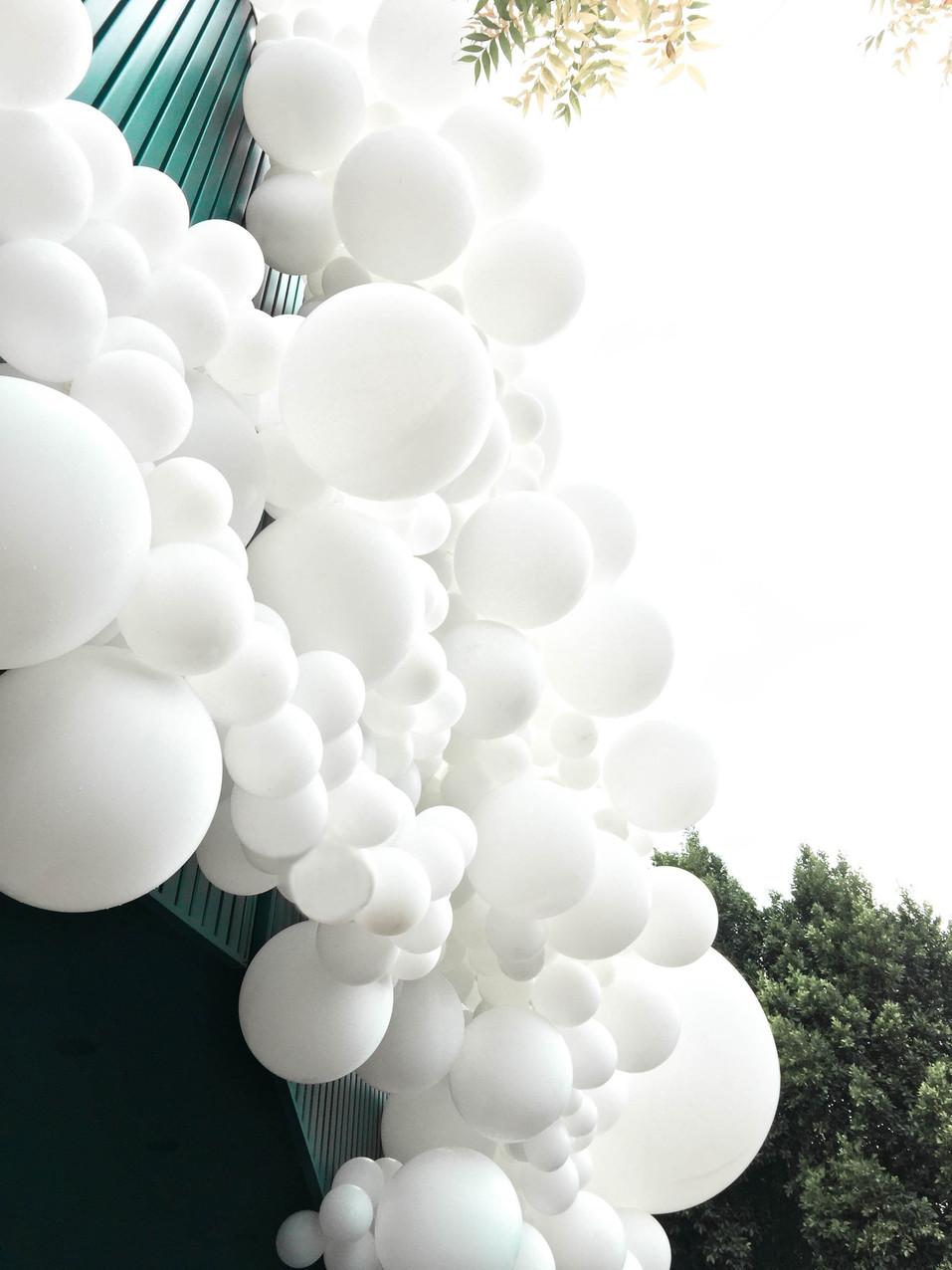 Balloon Installation_Carris Bennett Christianson