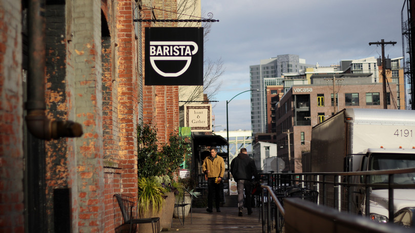 Morning Coffee_Carris Bennett Christianson