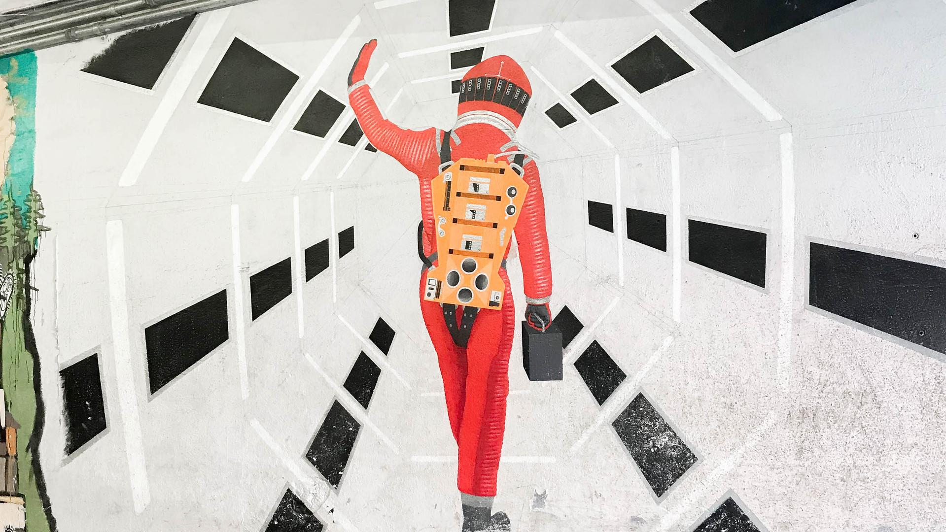 Take Off Mural_Carris Bennett Christianson