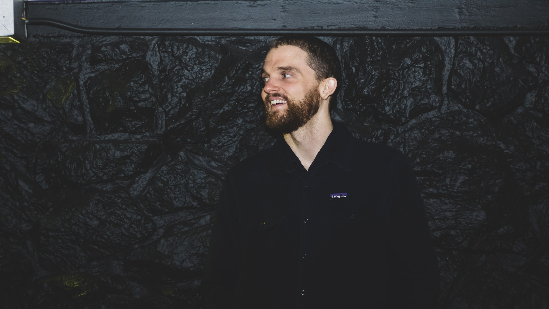 Musician Ben Larsen_Carris Bennett Christianson