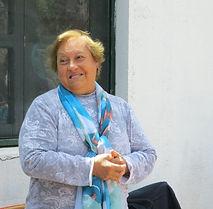Graciela Cabrera
