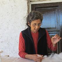 Hilda Isabel Cabrera