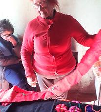 Salustriana Chavez