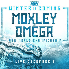 AEW Winter Is Coming: Preview, predictions and more