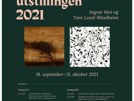 Høst-utstillingen 2021