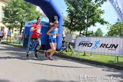 Biegaj w Siechnicach - 2017 (V msc)