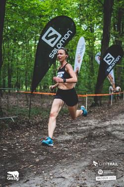 City Trail 2021 Wrocław