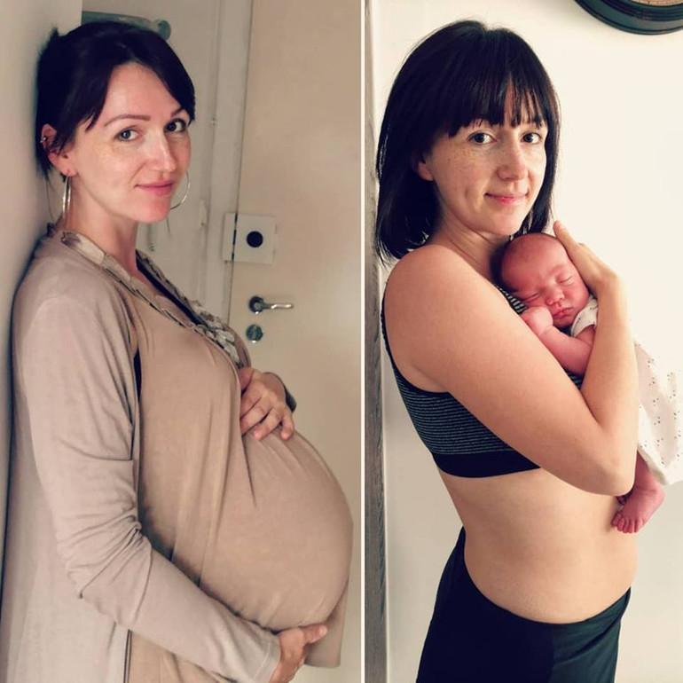 Powrót do formy po porodzie