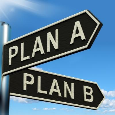 Anna Plan A B