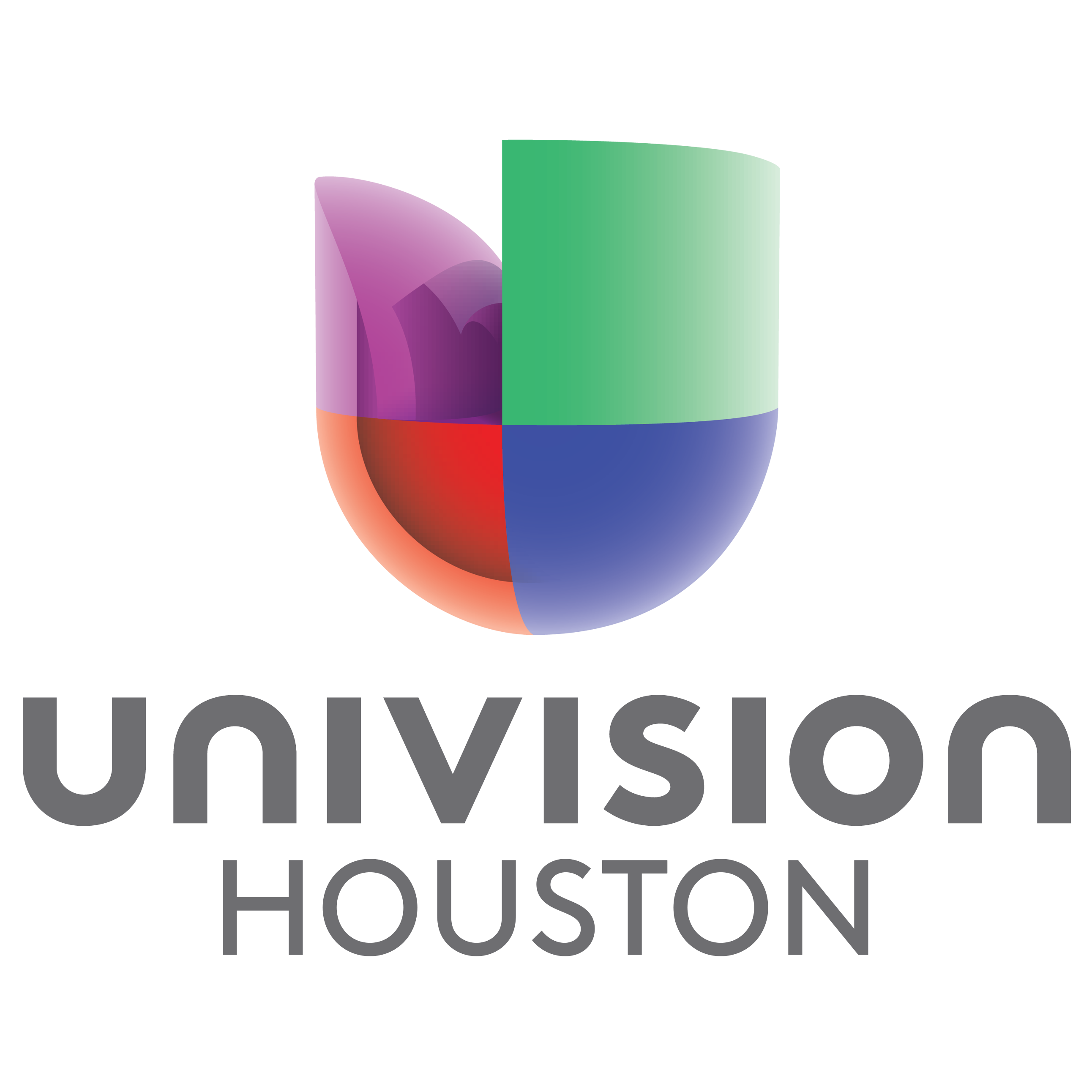 Univision Houston Logo