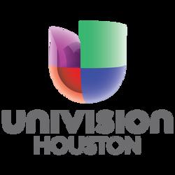 Univision Houston Logo