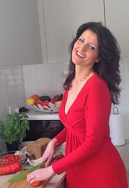 Dimitra Papamichou, Registered Nutritionist, Mediterranean Diet